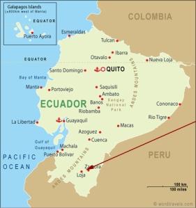 Image - Ecuador